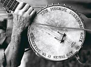 petes banjo