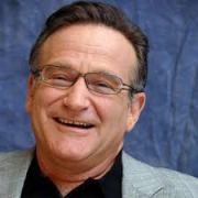 robin williams (happy)