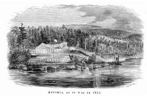 astoria settlement