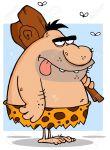 caveman-cartoon-character