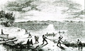 Coastal Indians