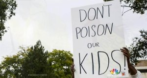 Dont poison our Kids