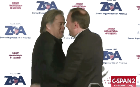 Bannon and Zeldin